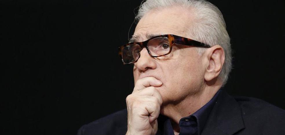 Martin Scorsese mantendrá un encuentro con el público el 17 de octubre en el Teatro Jovellanos