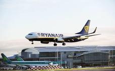Ryanair vive una nueva huelga europea con 86 vuelos cancelados en España