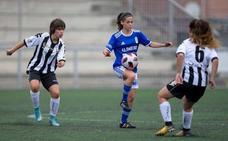 Real Oviedo | Silvia: «Somos conscientes de que hay cosas que mejorar»