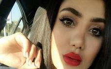 Instagram | La modelo Tara Fares, asesinada a tiros mientras paseaba en bicicleta