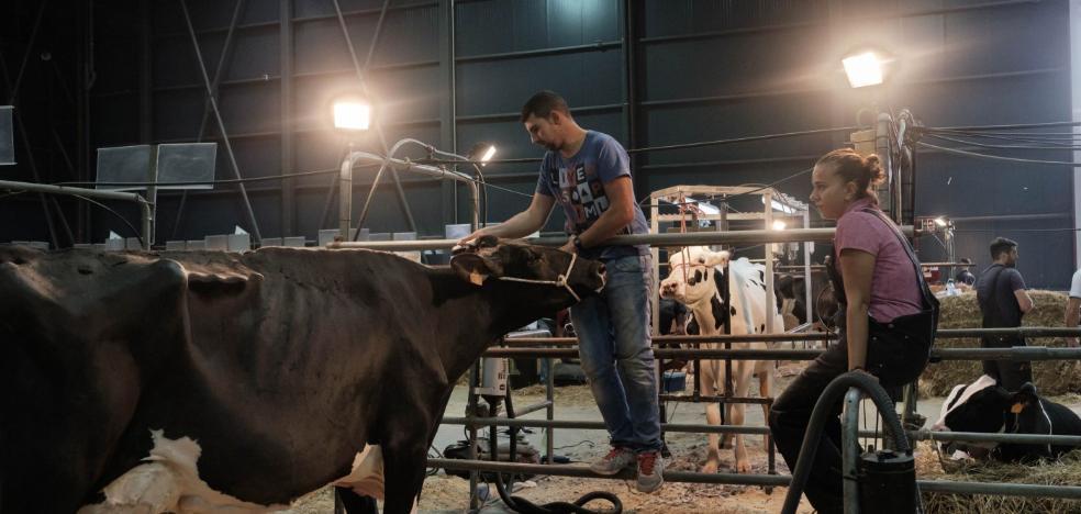 Agropec reivindica el campo asturiano