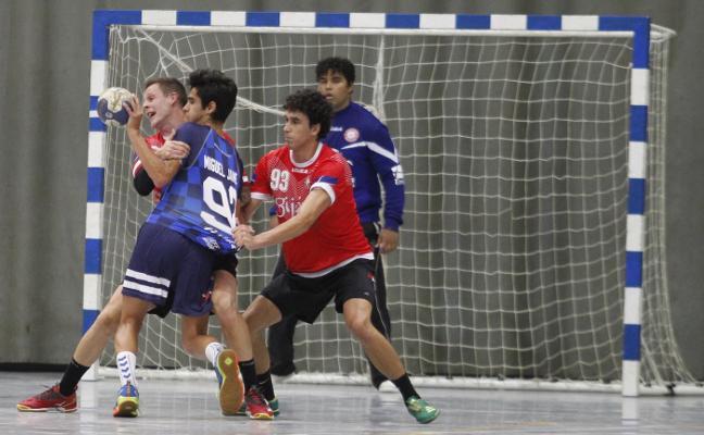 El Toscaf Atlética volverá a tener que hacer frente a las bajas en su debut en casa