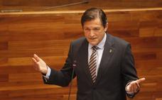 Fomento reconoce «una amplia agenda» en Asturias y augura «buenos acuerdos»