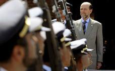 Un secretario de Estado de origen asturiano, el alto cargo con mayor patrimonio