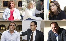El miedo a ser político en Asturias