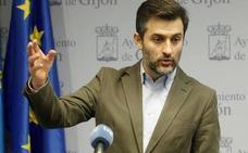 El portavoz municipal del PSOE anuncia su decisión de abandonar la política