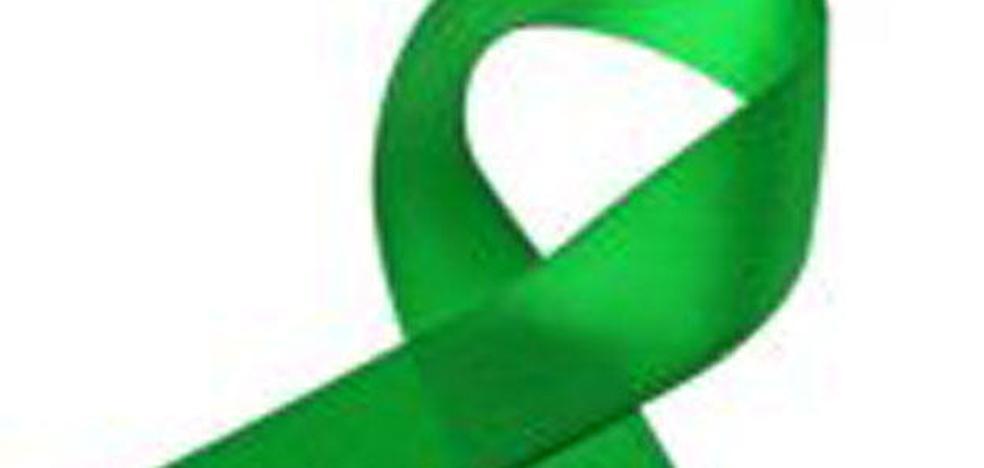 Un lazo verde