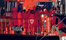 Marruecos juzgará a dos españoles por la muerte de una joven que viajaba en una patera
