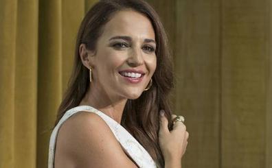 Paula Echevarría entra esta noche en 'GH VIP 2018'