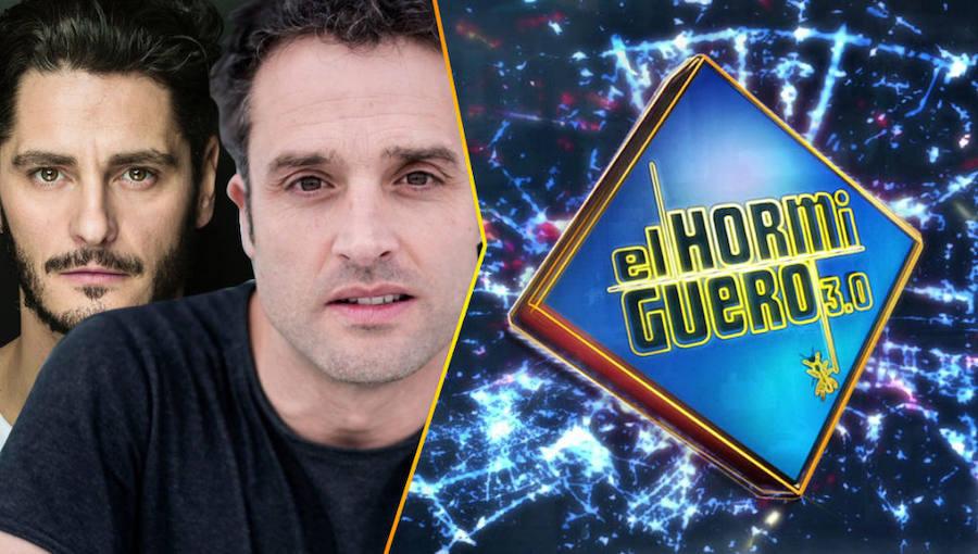 El hormiguero 2.0: ¡Los secretos de Antonio Pagudo y Daniel Guzmán salen a la luz!
