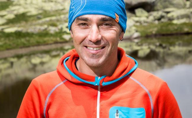 «Hay más practicantes de deportes de montaña con poca formación»