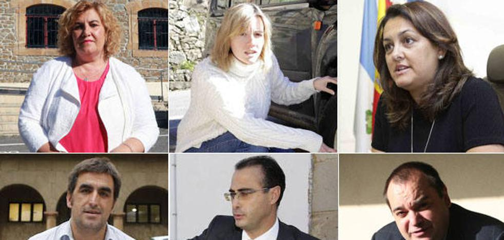 Once denuncias por amenazas a concejales están pendientes de resolución en Asturias