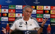 Crecen los rumores sobre Zidane y Mourinho se enfada