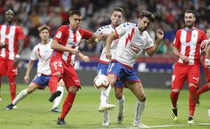 El Sporting no aprende (2 - 1)