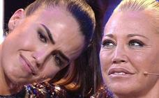 Sofía Suescun termina llorando tras llamar «rastrera» a Belén Esteban