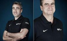 El equipo asturiano de Valverde
