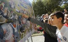 Los cuadros del Museo del Prado se mudan a Castropol
