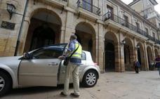 Gespol conservaba información sobre contratos de las emisoras de la Policía