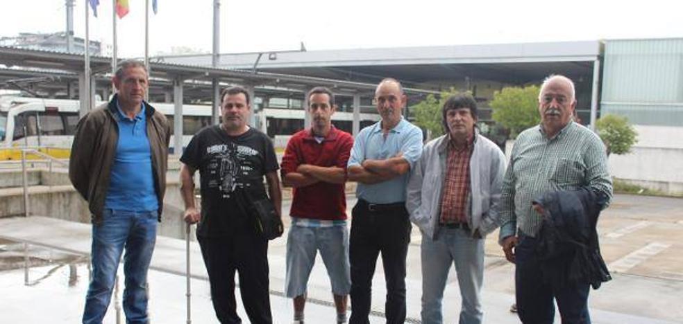 Los mariscadores de Villaviciosa ganan el juicio al Ayuntamiento