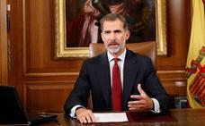 El 3-O, el día que el Rey perdió el favor de Cataluña