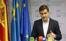 El PSOE busca 'forzar' a Moriyón en el Pleno a instar al Gobierno cambios en la regla de gasto