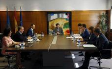 El Principado discrepa de la patronal y no ve signos de desaceleración en Asturias