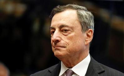 Nuevo gol de Draghi a Alemania