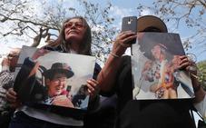 Alberto Fujimori, ingresado tras conocer la anulación de su indulto