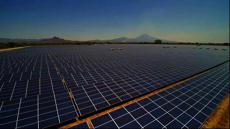 TSK construirá 3 nuevas plantas solares por valor de 400 millones de euros