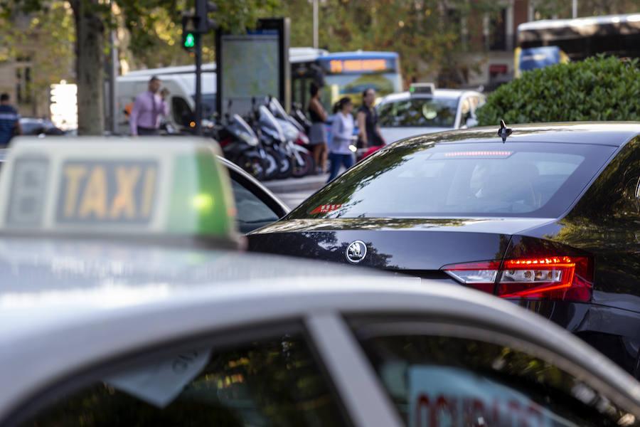Madrid reduce la velocidad a 30 km en la mayoría de sus calles
