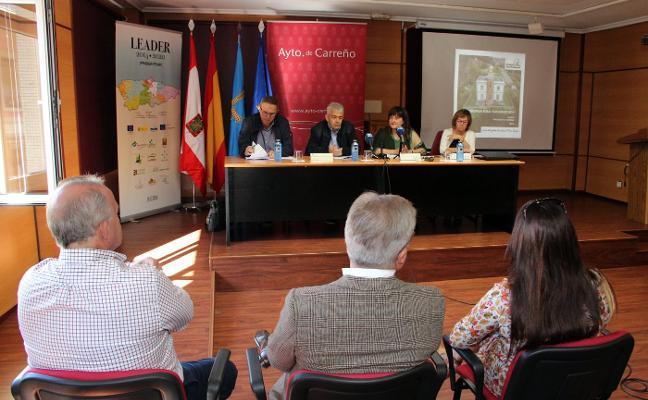 Candás acogerá la cuarta edición del Parlamento Rural Europeo en 2019