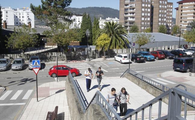 La Policía investiga varias denuncias por tocamientos a menores en Otero