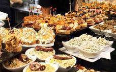 Las próximas citas gastronómicas que no te puedes perder en Asturias
