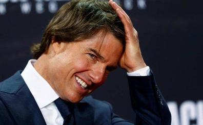 El motivo por el que Tom Cruise ha decidido no ver a su hija
