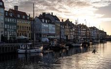 Dinamarca estudia construir una isla junto a Copenhague