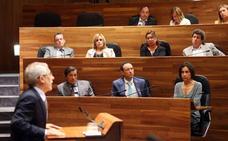 La izquierda asturiana rechaza de nuevo suprimir el impuesto de sucesiones en Asturias