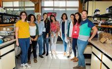La Universidad de Oviedo lidera una investigación sobre los microorganismos que causan el 80% de las infecciones