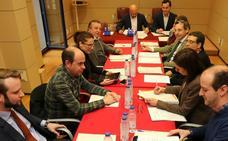 La oposición municipal tumba los presupuestos de Divertia y del Patronato Deportivo