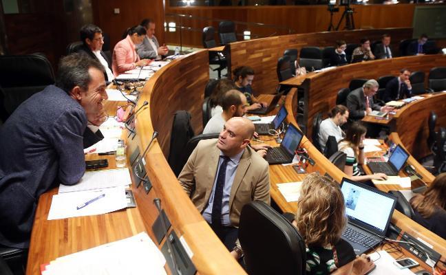 La Junta pide por unanimidad eliminar el peaje del Huerna por «innecesario y agraviante»