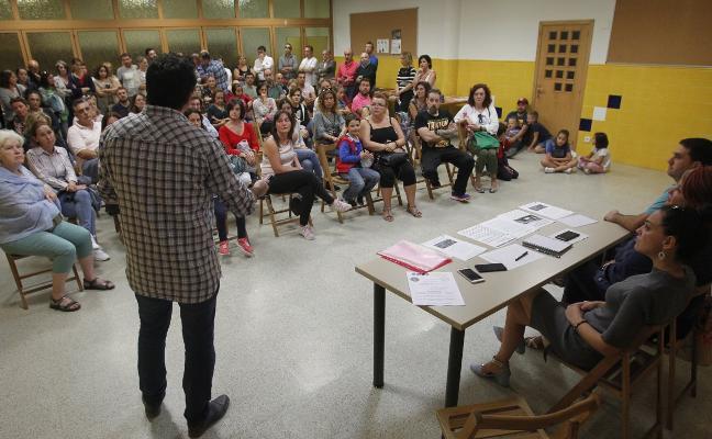 Vecinos de la zona oeste estudian movilizarse por el instituto de La Florida