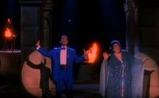 El día que Montserrat Caballé y Freddie Mercury emocionaron a España