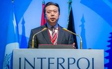 China guarda silencio sobre la desaparición del presidente de Interpol