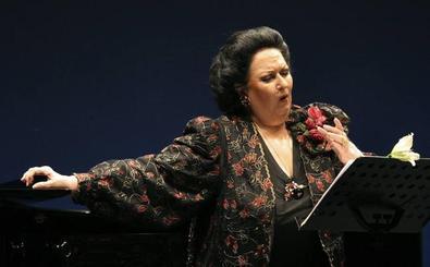 Montserrat Caballé, leyenda de la ópera, muere a los 85 años en Barcelona