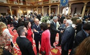 La agenda de los Premios Princesa: todos los horarios y actividades en Asturias