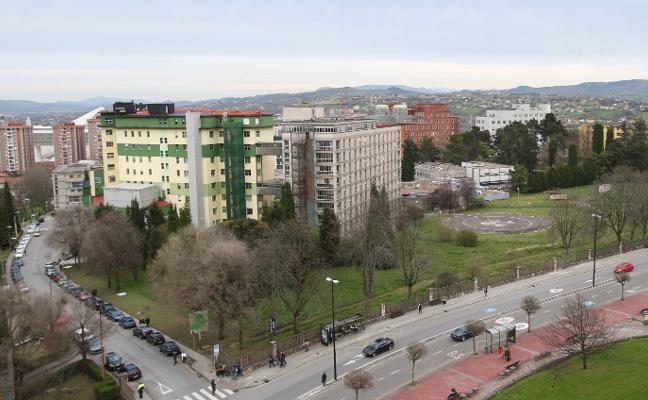 El proyecto para los terrenos del viejo hospital aguarda la revisión del PGO
