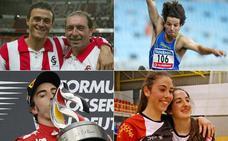 grandes nombres del deporte asturiano