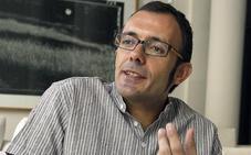 Isaac Rosa: «El amor es hoy una forma de valor social»
