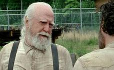 Muere Scott Wilson, actor de 'The Walking Dead'