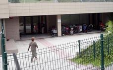 Los padres de la escuela de La Florida denuncian fallos en las instalaciones