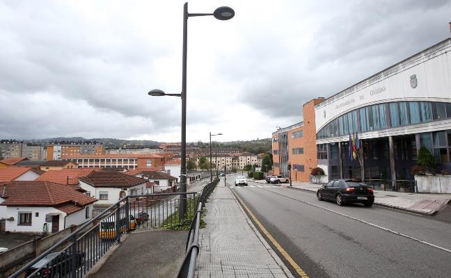 El proyecto del Bulevar obligará al edificio de la Policía a tener su entrada al nivel del sótano